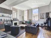 3218 - Vente Appartement - 7 pièces - 210 m² - Bordeaux (33) - Au coeur du Triangle d'Or