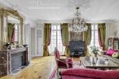 2887 - Location Appartement - 4 pièces - 156 m² - Paris (75) - Porte Dauphine