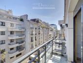 3238 - Location Appartement - 2 pièces - 47 m² - Boulogne-Billancourt (92) - Point du Jour / Pte de St-Cloud
