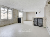 2760 - Location Appartement - 3 pièces - 72 m² - Paris (75) - Reuilly / Diderot