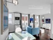 3247 - Location Appartement - 2 pièces - 30 m² - Paris (75) - Bastille / Roquette / Charonne