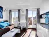 2725 - Location Appartement - 2 pièces - 27 m² - Paris (75) - Bastille / Charonne / Roquette