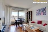 2202 - Location Appartement - 2 pièces - 51 m² - Paris (75) - Cambronne
