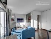 3263 - Location Appartement - 2 pièces - 30 m² - Paris (75) - Bastille / Roquette / Charonne