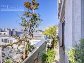 3270 - Vente Appartement - 3 pièces - 68 m² - Paris (75) - Place Jeanne d'Arc