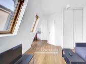 3271 - Location Appartement - 2 pièces - 30 m² - Paris (75) - Auteuil / Rue Poussin