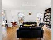 3272 - Vente Appartement - 4 pièces - 87 m² - Paris (75) - Mairie du XIVème