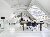 3286 - Vente Appartement - 4 pièces - 80 m² - PARIS (75) - Place des Vosges