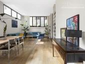3340 - Vente Appartement - 4 pièces - 100 m² - Paris (75) - Canal Saint Martin