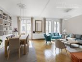 3354 - Vente Appartement - 4 pièces - 91 m² - Paris (75) - Bastille