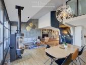 3364 - Vente Maison - 7 pièces - 260 m² - Bordeaux (33) - Palais de Justice