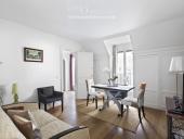 3357 - Location Appartement - 3 pièces - 56 m² - Paris (75) - Tuileries