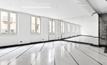3288 - Vente Appartement - 7 pièces - 160 m² - Paris (75) - Ternes / Marché Poncelet