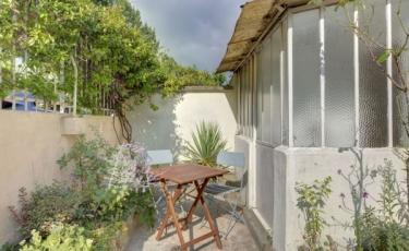 3462 - Vente Maison - 3 pièces - 45 m² - Antony (92) - Rue du Chemin de Fer