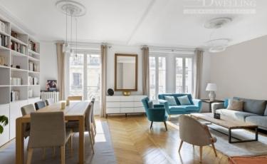 3445 - Vente Appartement - 4 pièces - 91 m² - Paris (75) - Bastille