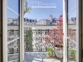 3046 - Location Appartement - 2 pièces - 55 m² - Paris (75) - Rue de Turenne / Rue de Bretagne