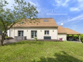3362 - Vente Maison - 6 pièces - 160 m² - Poissy (78) - Orgeval et Aigremont