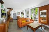 3383 - Location Appartement - 3 pièces - 64 m² - Paris (75) - Odéon / Saint-Michel