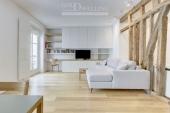 3068 - Location Appartement - 3 pièces - 71 m² - Paris (75) - Odéon
