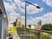 3393 - Location Appartement - 2 pièces - 43 m² - Ivry-sur-Seine (94) - Métro Pierre et Marie Curie