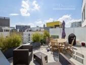 3410 - Vente Appartement - 4 pièces - 85 m² - Nanterre (92) - Coeur Université