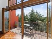 3409 - Location Appartement - 6 pièces - 178 m² - Ivry-sur-Seine (94) - Paris