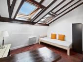 3414 - Location Appartement - 1 pièces - 11 m² - Paris (75) - Aqueduc / Gare du Nord