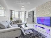 3416 - Vente Appartement - 4 pièces - 79 m² - Saint-Jean-le-Blanc (45) - Orléans