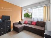 3420 - Location Appartement - 1 pièces - 16 m² - Paris (75) - Cambronne