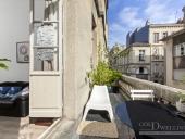 3441 - Vente Appartement - 2 pièces - 42 m² - Bordeaux (33) - Hypercentre