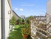 3448 - Vente Appartement - 5 pièces - 120 m² - Suresnes (92) - Bordure de l'hypercentre