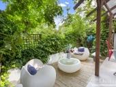 3451 - Vente Loft - 5 pièces - 101 m² - Paris (75) - Parc Georges Brassens