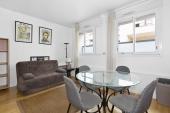 3459 - Location Appartement - 1 pièces - 24 m² - Boulogne-Billancourt (92) - Nouveau-Centre / Métro Jean-Jaurès