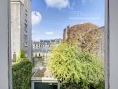 3461 - Location Appartement - 1 pièces - 29 m² - Paris (75) - La Tour / Passy / Trocadéro
