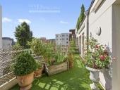 3480 - Vente Appartement - 6 pièces - 120 m² - Suresnes (92) - Bordure de l'hypercentre