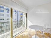 3484 - Location Appartement - 2 pièces - 62 m² - Paris (75) - La Pompe / Victor Hugo