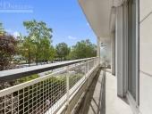 3485 - Vente Appartement - 4 pièces - 65 m² - Paris (75) - Porte Dorée, Bois de Vincennes