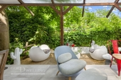 3489 - Vente Loft - 5 pièces - 101 m² - Paris (75) - Parc Georges Brassens